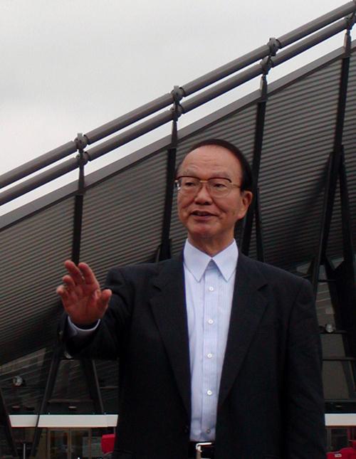 Mamoru Kawaguchi